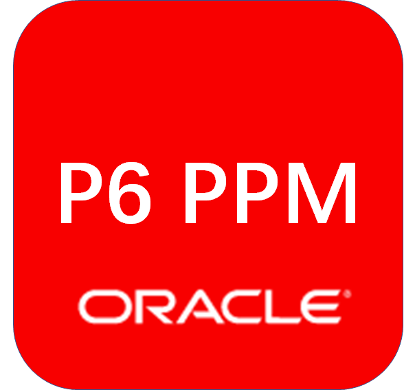 Oracle Primavera P6 PPM